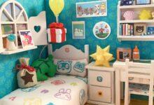 Photo of Un fan de Animal Crossing hizo esta adorable casa de muñecas