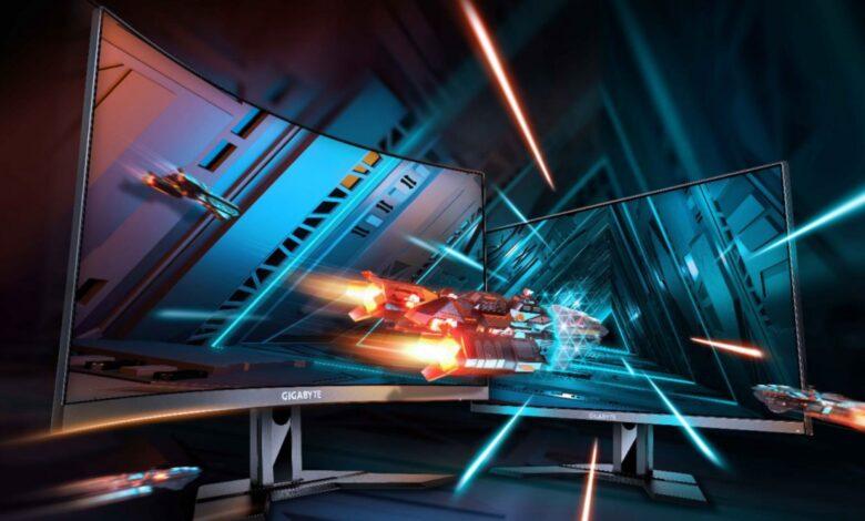 GIGABYTE G27QC: monitor gaming con una ventaja decisiva en tiradores [Anzeige]