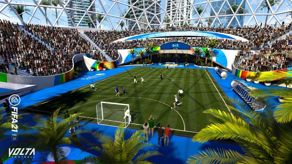 Estadio Volta