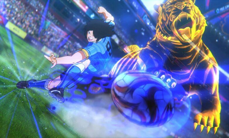 Captain Tsubasa Rise of New Champions (RONC) - El juego funciona a alta velocidad - Cómo solucionarlo