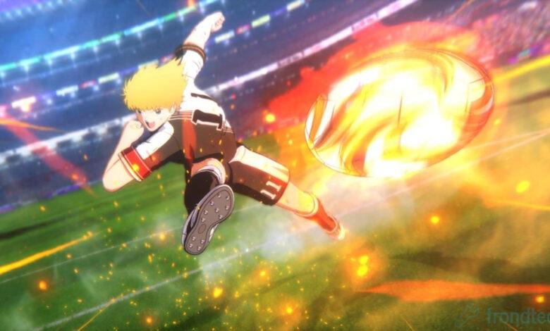 Captain Tsubasa Rise of New Champions (RONC) - El juego se bloquea - Cómo solucionarlo