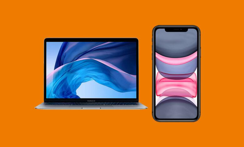 Apple Days at Saturn: ofertas para iPhone y MacBook