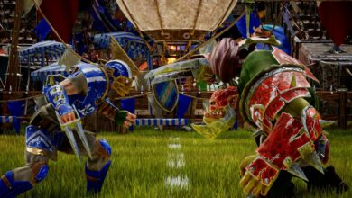Photo of Blood Bowl 3 anunciado para PS5, Xbox Series X, PS4, Xbox One, PC y Switch