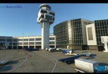 Photo of Microsoft Flight Simulator obtiene los aeropuertos de Miami y Viena como complementos de terceros