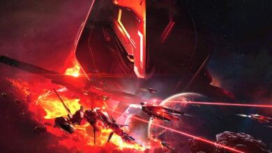 Alien Warfare en EVE Online se intensifica por completo a medida que los jugadores ayudan a los invasores