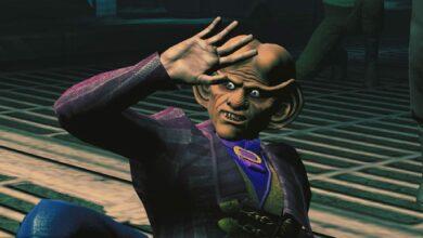 Los jugadores acusan al MMORPG de Star Trek de publicidad engañosa