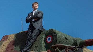 """""""Un pasatiempo para hombres"""", eso es lo que nos dijo el director de World of Tanks en una entrevista."""