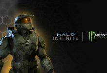 Photo of Halo Infinite y Monster Energy ofrecen dobles aumentos de XP antes del lanzamiento del juego