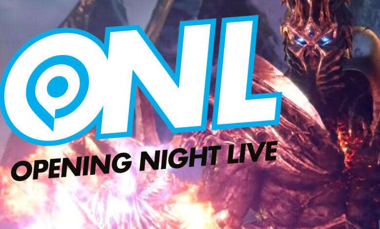 38 juegos, 5 estrenos mundiales: eso es lo que ofrece el Opening Night Live de gamescom 2020