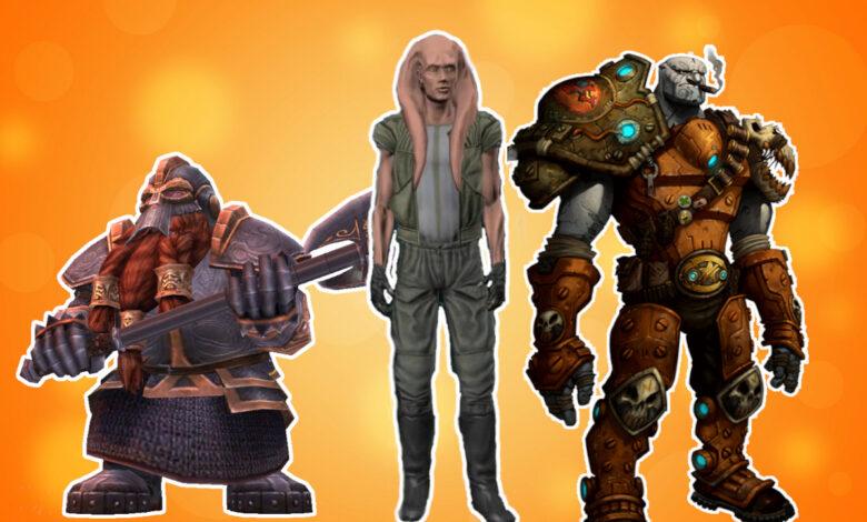 5 MMORPG muertos que más quieres recuperar