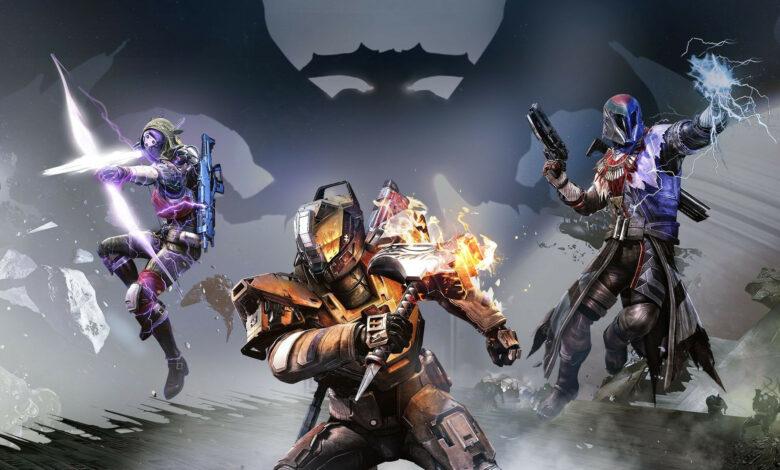 6 jefes memorables de Destiny que son absolutamente icónicos