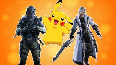 6 juegos en línea y MMO en agosto de 2020 que recomendamos