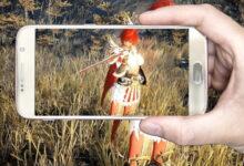 7 juegos móviles con los mejores gráficos para jugar online