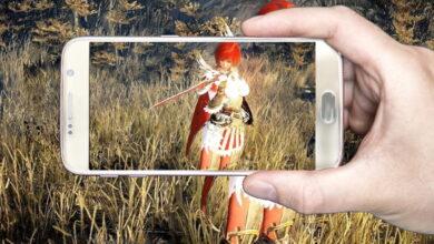 Photo of 7 juegos móviles con los mejores gráficos para jugar online