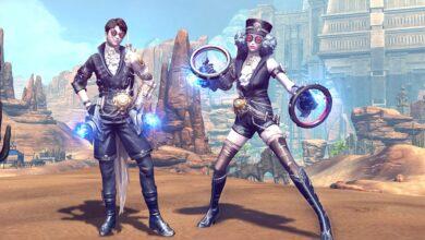 AION trae el polémico juego automático con una nueva actualización: los jugadores ven su MMORPG en peligro