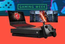 Photo of Amazon Gaming Week: Xbox One X más barato que nunca