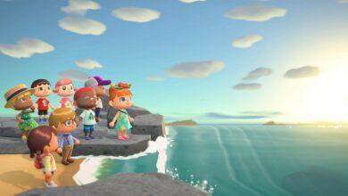 Photo of Animal Crossing New Horizons: Cómo usar fuegos artificiales de fuentes