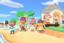 Photo of Animal Crossing New Horizons: Lista de todas las recetas de bricolaje de sirena