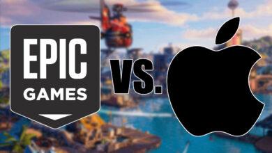 Apple dice que Epic quiere un tratamiento especial para Fortnite: el jefe de Epic está contraatacando