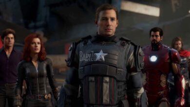 Photo of Aquí están los Vengadores de Marvel pero con las caras de los actores de MCU