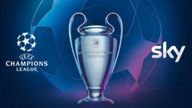 Photo of Asegure la suscripción de Sky Sport y vea el regreso de la Champions League en vivo
