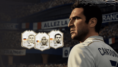 Photo of Ashley Cole y Fernando Torres entre los 11 nuevos iconos confirmados de FIFA 21