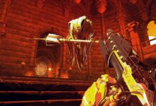 Photo of BPM: Bullets Per Minute es un FPS rítmico y similar al de la fatalidad; Aquí hay algo de juego nuevo
