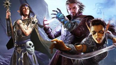 Baldur's Gate 3: Early Access tiene una nueva fecha en Steam: viene directamente con el modo multijugador