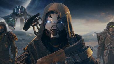 Bungie habla sobre un nuevo tipo de estasis de daño y el futuro de Destiny 2