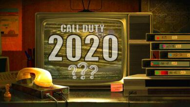 Call of Duty 2020: todo lo que sabemos hasta ahora: lanzamiento, fugas, huevos de Pascua