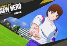 Photo of Captain Tsubasa: Rise Of New Champions Gameplay muestra la creación de personajes y jugar con Jun Misugi