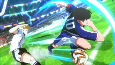 Photo of Captain Tsubasa: Rise Of New Champions muestra el modo de práctica en un nuevo tráiler