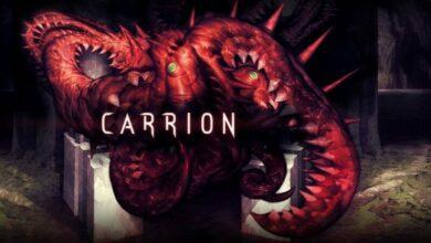 Photo of Carrion: ¿Hay un nuevo juego terminado? Contestado
