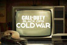 Photo of CoD 2020 se llama Call of Duty: Black Ops Cold War – Revelar la próxima semana
