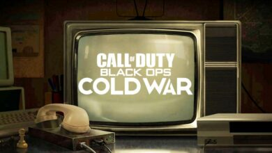 CoD 2020 se llama Call of Duty: Black Ops Cold War - Revelar la próxima semana