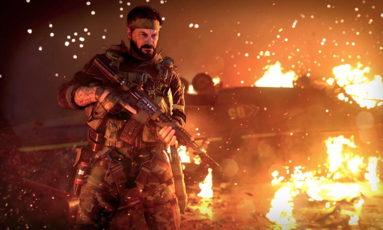 CoD: Black Ops Cold War en Warzone revelado con trailer - we ticker live