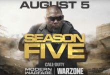 Photo of CoD MW, Warzone: Nuevo avance muestra características y contenido interesantes de la Temporada 5