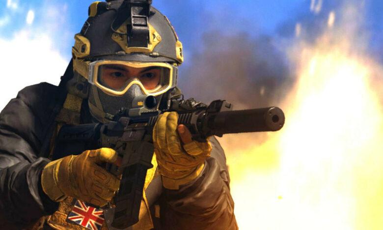 CoD MW & Warzone: la configuración Crazy MP7 te da una ventaja contra casi todas las armas
