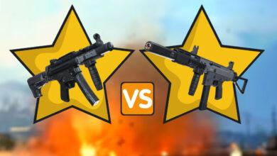 CoD MW y zona de guerra: MP5 vs. ISO: así de bueno es el nuevo SMG en comparación