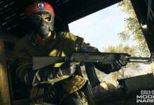 CoD Warzone: Pro muestra su mejor configuración de rifle de asalto para la temporada 5: con AN-94