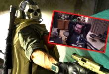Photo of CoD Warzone: el streamer de Twitch Shroud encuentra a sus oponentes fuertes y luego lo ve haciendo trampa