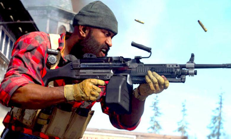 CoD Warzone: mejores armas nerfeadas: Bruen y FAL siguen siendo tan fuertes