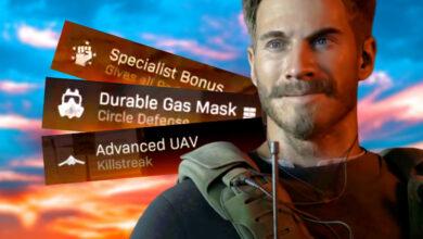 Photo of CoD Warzone presenta en secreto 3 nuevos elementos: así es como los obtienes, pueden