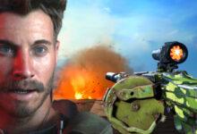 CoD Warzone: un LMG tiene el mayor daño en el juego, el profesional muestra su configuración