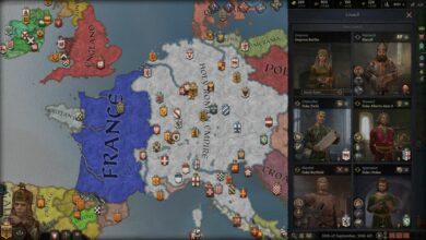 Photo of Crusader Kings 3 – Corrección de retraso, tartamudeo y bloqueos