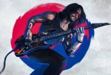 Photo of Cyberpunk 2077 celebra el Día de la Liberación Nacional de Corea con el arte de Johnny Silverhand