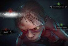 Photo of Daedalic Entertainment detalla el señor de los anillos: Gollum en breve video