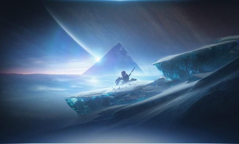 Destiny 2: Mysterious Deep Stone Crypt podría ser más que una nueva incursión