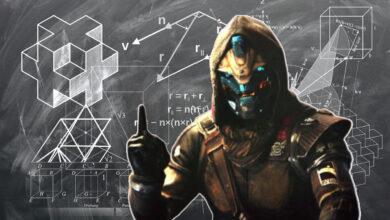 Destiny 2: código misterioso en el último avance podría revelar más sobre el gran DLC
