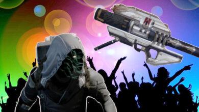 Photo of Las 30 armas exóticas de Destiny 2 no se han reciclado, ¿las faltan?